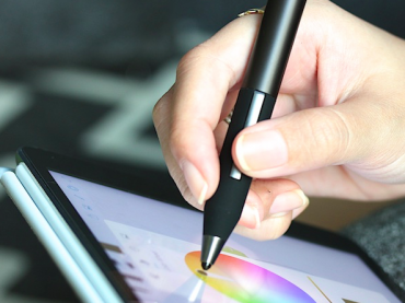 Adonit Jot Touch with Pixelpoint